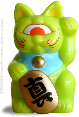 maneki-neko beckoning cat